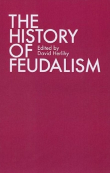 Image for The History Of Feudalism