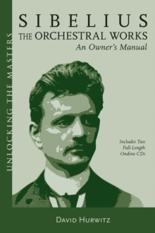 Image for Sibelius  : orchestral works