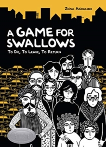 Image for A Game For Swallows