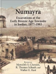 Image for Numayra : Excavations at the Early Bronze Age Townsite in Jordan, 1977-1983