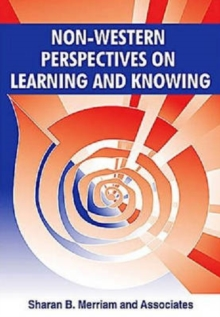 Image for Non-Western Perspectives on Learning and Knowing
