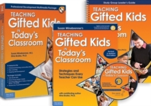 Image for Teaching Gifted Kids in Today's Classroom : Professional Development Multimedia Package