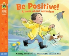 Image for Be positive!