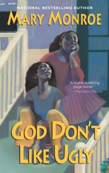 Image for God don't like ugly