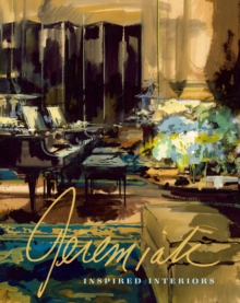 Image for Jeremiah Goodman  : a collection of interiors