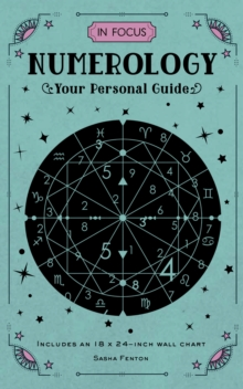Image for In Focus Numerology : Your Personal Guide