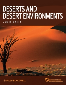 Image for Deserts and desert environments