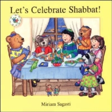 Image for Let's celebrate Shabbat