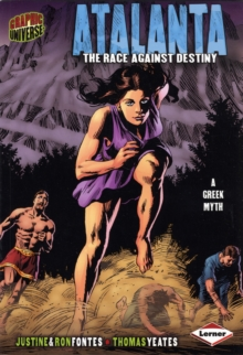 Image for Atalanta  : the race against destiny