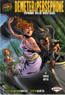 Image for Demeter and Persephone  : spring held hostage