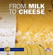 Image for From milk to cheese