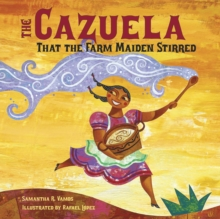 Image for The cazuela that the farm maiden stirred