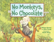 Image for No monkeys, no chocolate