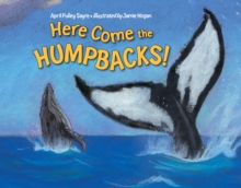 Image for Here come the humpbacks!
