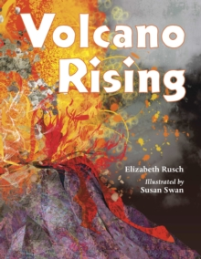 Image for Volcano rising