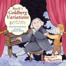 Image for Bach's Goldberg variations
