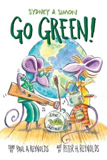 Image for Go green!