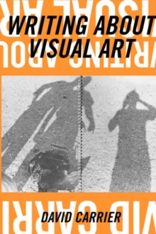 Image for Writing about visual art