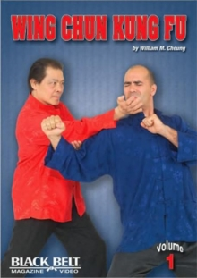 Image for Wing Chun Kung Fu, Vol. 1 : Volume 1