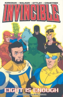 Image for Invincible Volume 2: Eight Is Enough