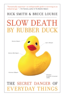 Image for Slow Death by Rubber Duck : The Secret Danger of Everyday Things