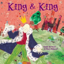 Image for King and King