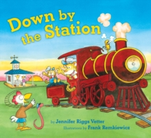 Image for Down by the station