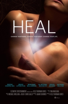 Image for Heal DVD : Change Your Mind. Change Your Body. Change Your Life.