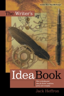 Image for The writer's idea book