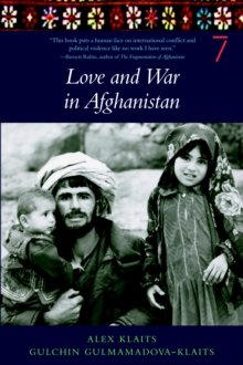 Image for Love and war in Afghanistan