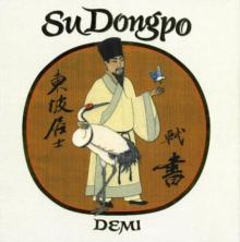 Image for Su dongpo  : Chinese genius