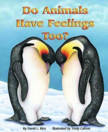 Image for Do Animals Have Feelings, Too?