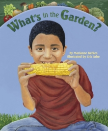 Image for What's in the garden?