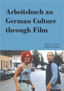 Image for Arbeitsbuch zu German Culture through Film