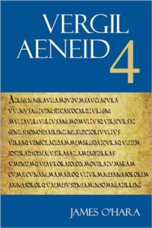 Image for Aeneid 4