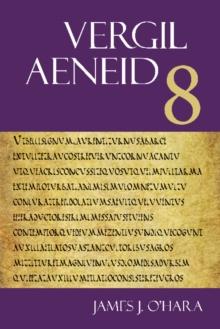 Image for AeneidBook 8