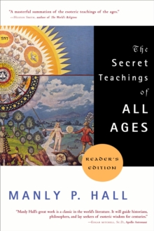 Image for The Secret Teachings of All Ages