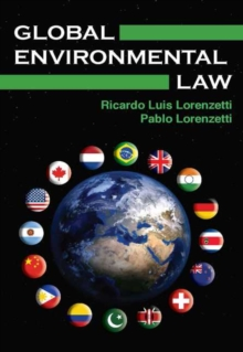 Image for Global Environmental Law
