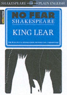 Image for King Lear (No Fear Shakespeare)