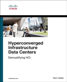 Image for Hyperconverged infrastructure data centers  : demystifying HCI