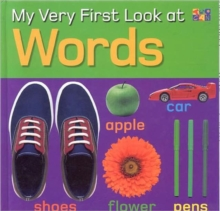 Image for My Very First Look at Words