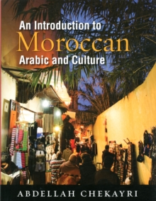 Introduction to Moroccan Arabic and Culture