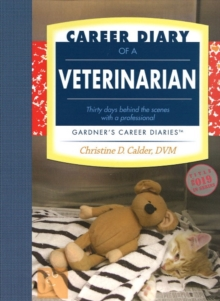 Image for Career diary of a veterinarian