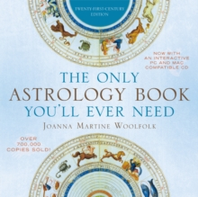 Image for The Only Astrology Book You'll Ever Need