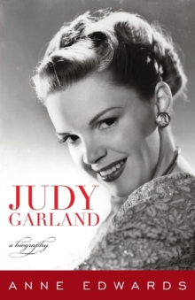 Image for Judy Garland : A Biography