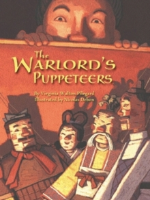 Image for The warlord's puppeteers
