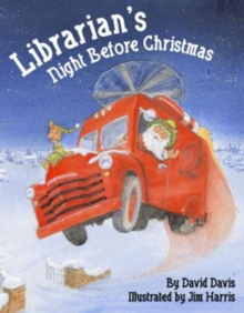 Image for Librarian's Night Before Christmas