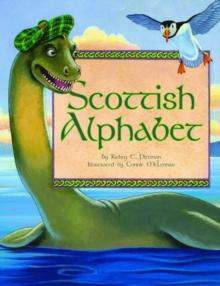 Image for Scottish alphabet