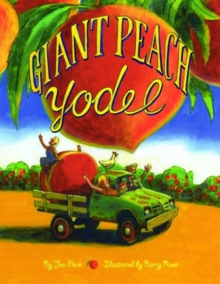 Image for Giant Peach Yodel