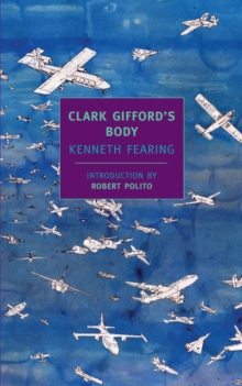 Image for Clark Gifford's body